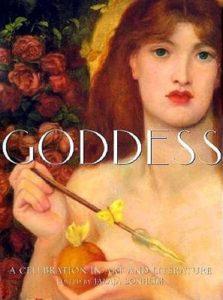 Goddess-cvr
