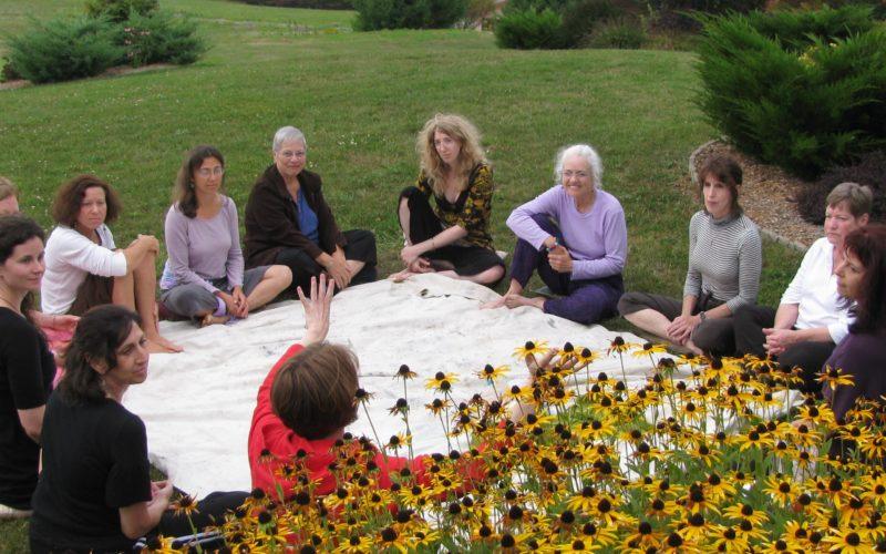 The Women's Circlework Leadership Training